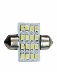 White Roof light (16 LED), For car