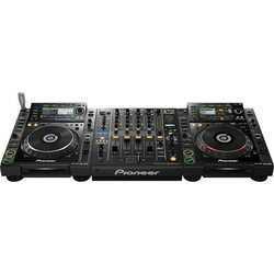 CDJ Players & Controllers