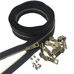 Metal Zippers for Handbags