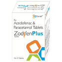 Zodifen Plus Tablet