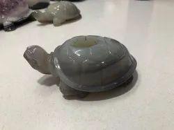 Agate Stone Tortoise