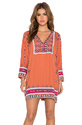 Women Embroidery Tunic