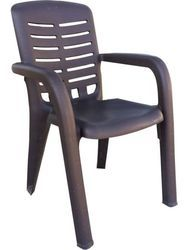 With Handle Plastic Chair