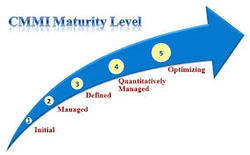 CMMI Level 3 4 5 Certification Consultancy Trainings India