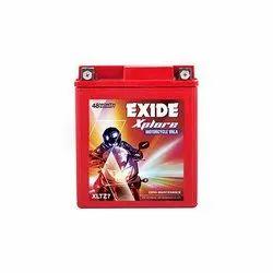 Exide Xplore XLTZ7 Motorcycle Battery