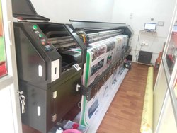 Multicolor Digital Flex Printing Service, Location: Chennai