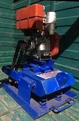 Diesel Engine Soil Compactor