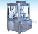 High Speed Capsule Filling Machine