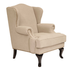 Upholstered Chair Astor