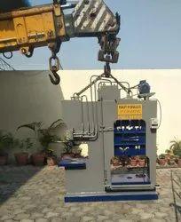 Hydraulic Iron Worker & Punching Machine