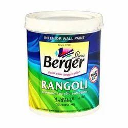 Berger Rangoli Emulsion Paints