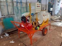 Mini CLC Mobile Plant