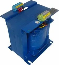 Single Phase Step Up Control Transformer