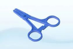 Clamp Forceps Wide