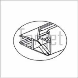Shower Enclosures- 90 0 Magnetic Seal