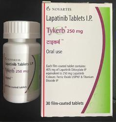 Tykerb 250mg Tablets