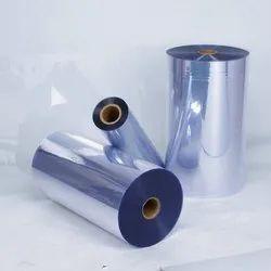 Maruti Pvc PET Film Roll, Thickness: 60-1200 Micron