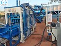 Fully Automatic Chirag Pallet Free Block Machine