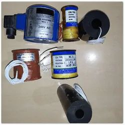 Coils For Solenoid Valve And Level Controllers