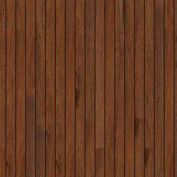 Brown Wooden Deck Flooring, Size/Dimension: 140 X 20 Mm