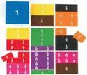 SV592 Models For Fraction In Squares