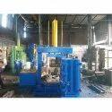 Industrial Twin Rotatable Box Baling Machine