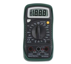MAS 830L Digital Mutimeter