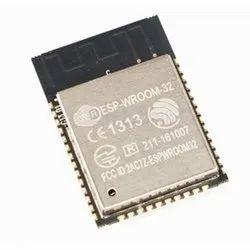 Espressif Standard KST ESP32 WROOM 32 WiFi Module, 2.5g
