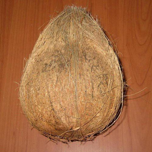 Fully Husked Fresh Coconut