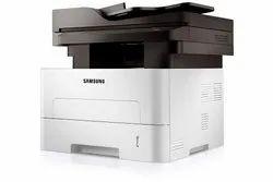 M2876 Samsung Multifunction Printer, Duty Cycle : 25 - 30, 000 Prints