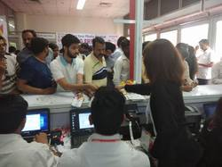 Trade Show Registration Service