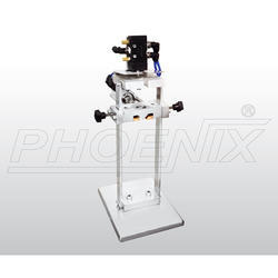 Perfume Spray Pump Cutting Machine