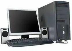 Dell i3 Dekstop Computer, Screen Size: 15, window10
