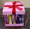 Multi Chocolate Gift Packaging Boxes