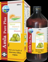 Amla Pure Plus Ras
