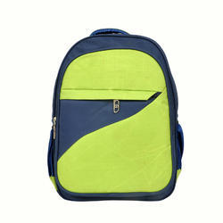 Famous Polyester Kids School Bag