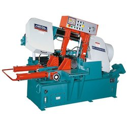 BS 300 HAS Horizontal BandSaw Machine