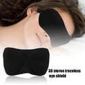 Memory Foam Sleeping Eye Mask