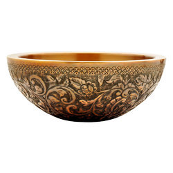 Plain Copper Handicrafts