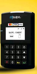 Mswipe Card Swipe Machine - Buy and Check Prices Online ...