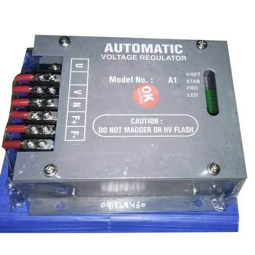 9ed8becf7ba7 Three Phase SPE A1 Automatic Voltage Regulator