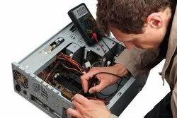 Hardware Location Visit Desktop Repairing and Service, Type of AMC: Non-Comprehensive