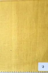 Unstitched Pure Linen Shirting Fabric