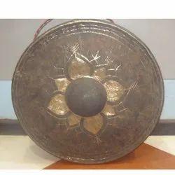 Round Barama Gong