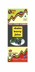 Choke Berry Juice 500 Ml