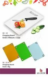 Welldecor Green Chopping Board