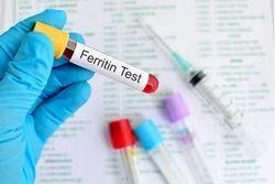 Ferritin Blood Testing