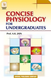Concise Physiology For Undergraduates