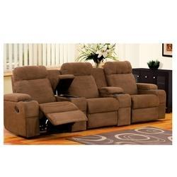 Damro Ses 003rms Esteem Home Theater Includes 3 Recliners