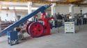 Briquettes Making Machine